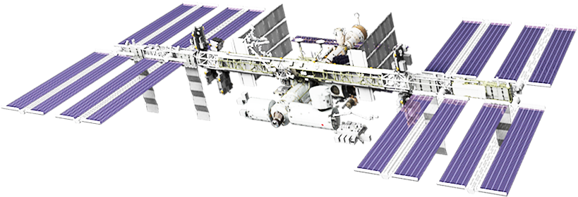space station MKS